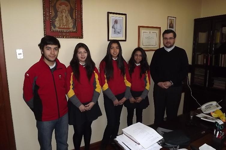 Instituto Victoria