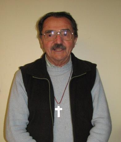 P. Anselmo Leonelli