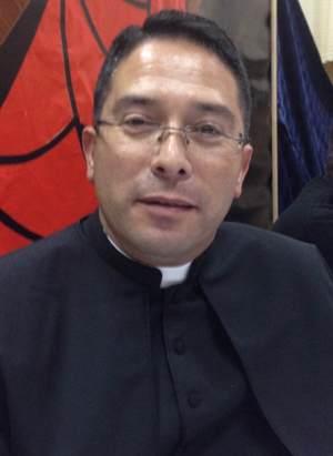 P. Jorge Vidal