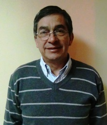 P. Miguel Niculqueo