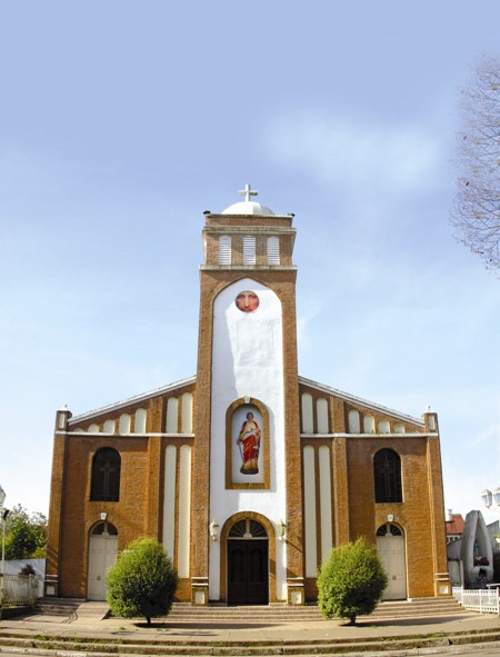 P. San Pablo de Carahue