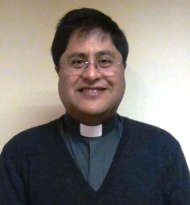P.Rogelio Henríquez