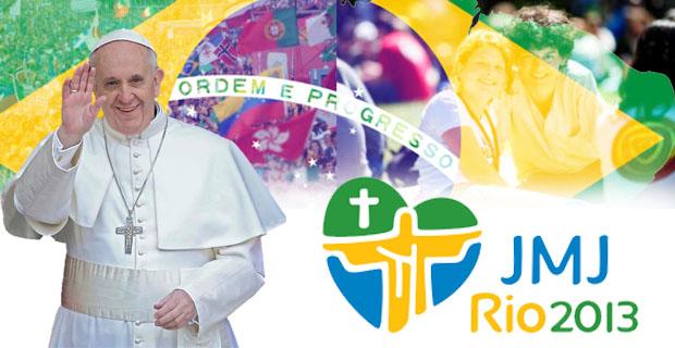 papa-francisco-jornada-mundial-de-la-juventud-2013