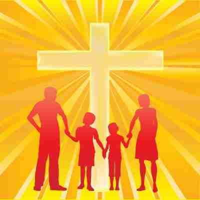 3. ORACIÓN FAMILIA