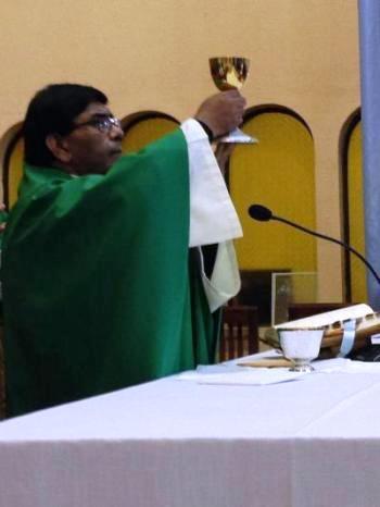 Padre Juan Díaz Rodríguez