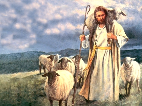 8El-Buen-Pastor-con-la-oveja-en-los-hombros1