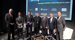 """Seminario SOFOFA """"Todos Somos Araucania"""" Septiembre 27 2016 Patricio Valenzuela Hohmann"""