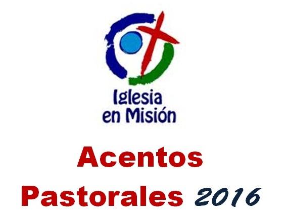 Agenda Pastoral