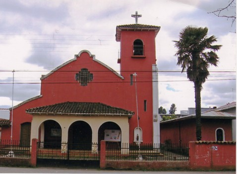 P. San Miguel-Imperial