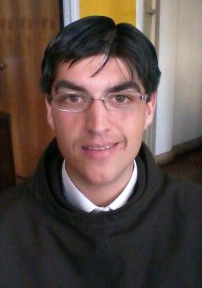HERNANDEZ JOSE MANUEL, Relioso (Guardián)
