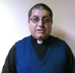 P. Carlos Aedo.