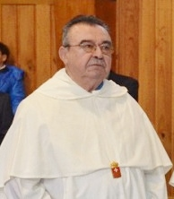 P. Oscar Camilla ( La Merced)