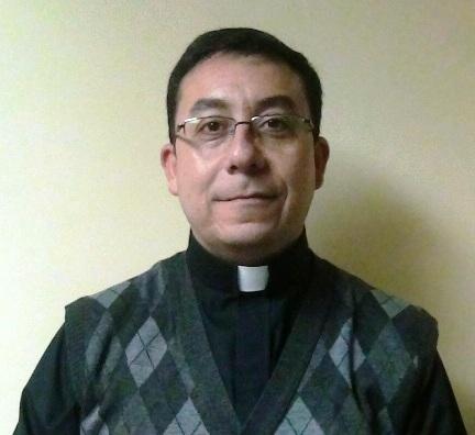 P. Patricio Muñoz