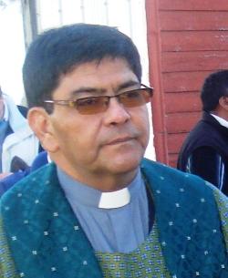 P. Pedro Díaz ( La Merced)