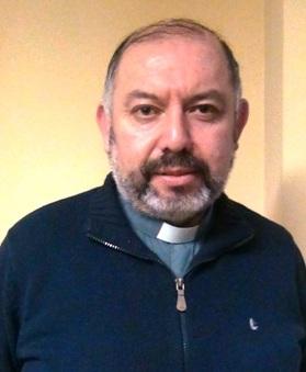 P. René Riquelme