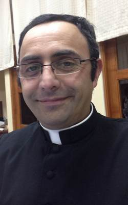 P.Luis Barrientos