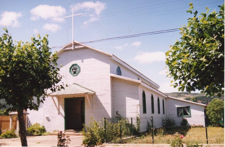 San Antonio de Padua  Galvarino