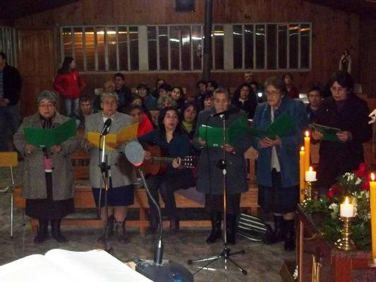 Grupo Oración Santa Mónica (Cantata Carmelita)