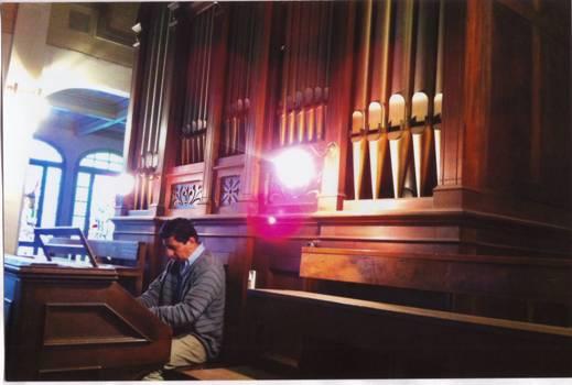 Noticia 33- organo