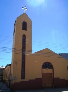 Santos Angeles