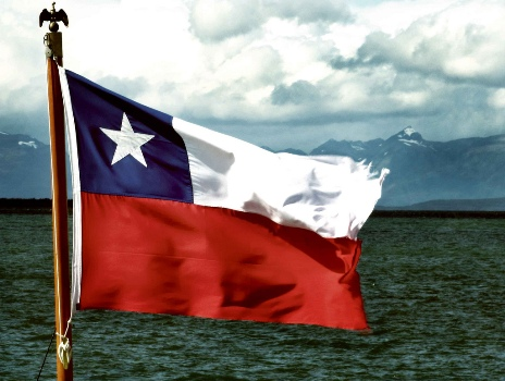 Fuerza_Chile!