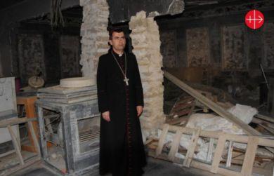 Arzobispo de Mosul
