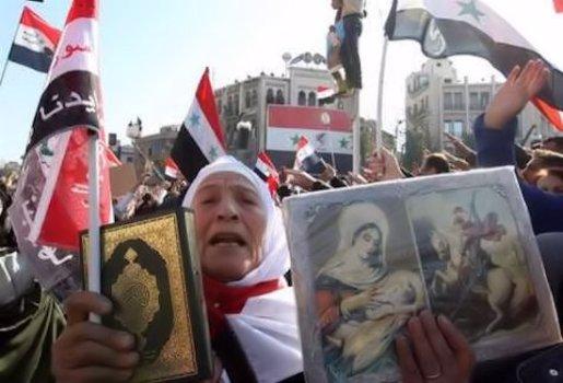 cristianos-en-siria