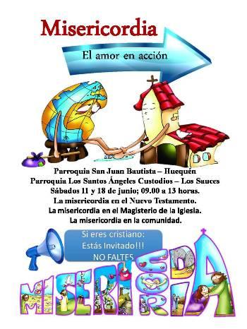 Afiche de formación permanente Angol